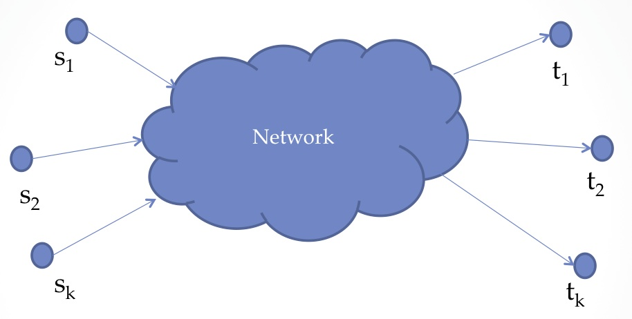 Wireless Network Capacity